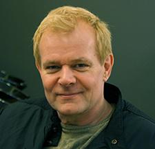 Ian Fenn, CEO, YouSpreadLove.com